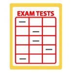 Examen tipo test constitución española